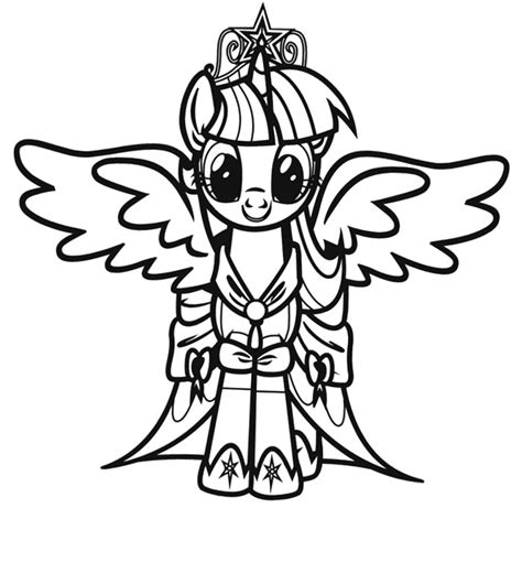 free my little pony coloring pages az coloring pages