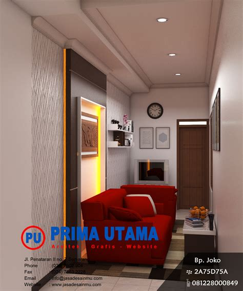 design interior rumah di semarang jasa desain interior semarang cv prima utama