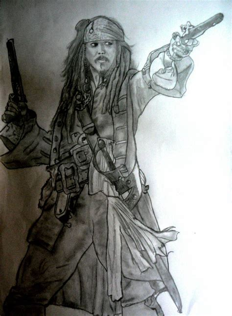 imagenes capitan jack capitan jack sparrow jose carlos maroto artelista com