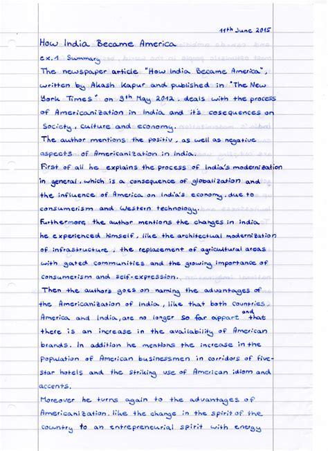 Schluss Brief Anfrage Analyse Auf Englisch Schreiben