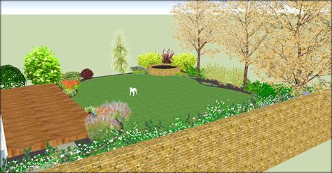 Punch Software Home And Landscape Design Premium by Garden Design Software 3d Home Outdoor Decoration
