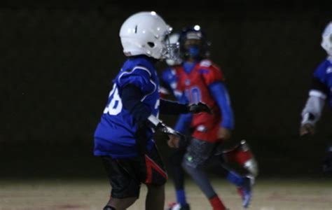 7 Reasons To Play Sports by 7 On 7 Passing League Gt Home
