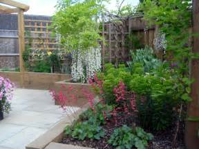 Back Garden Ideas Uye Home Garden Design Help