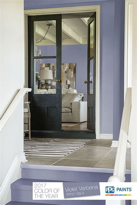 1000 images about 2017 paint color of the year violet verbena on paint colors