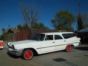 1960 dodge dart station wagon for sale photos technical