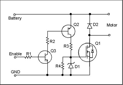 transistor l driver circuit mosfet and igbt fail in pwm speed for 260vdc 2200w universal motor