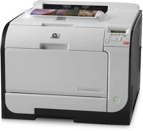 Hp Laserjet Pro 400 Color M451nw Farblaser Ce956a Test Hp Laser Color Printer With Scanner L