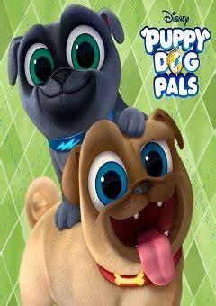 puppy pals bob puppy pals anime dub anime