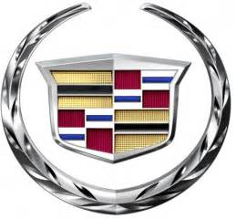 Cadillac Emblem Images Brand New Cadillac Switches Materials