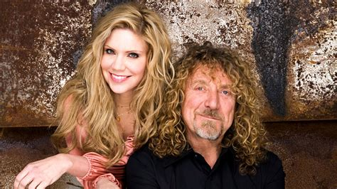 Robert Plant And Alison Krauss Celebrate Launch Of New Album by Robert Plant And Alison Krauss Release A Song Dmme Net