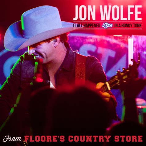 Live At Floores by Something To See Live At Floores By Jon Wolfe Playlists