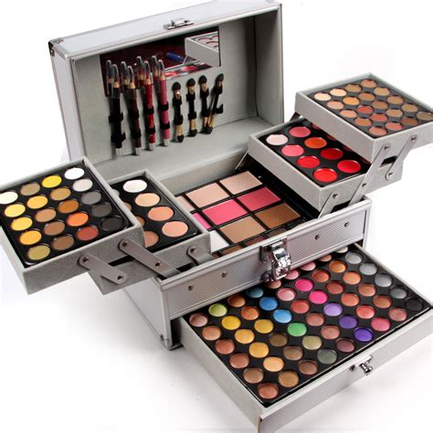 Make Up Wardah Fullset popular makeup box set buy cheap makeup box set lots from