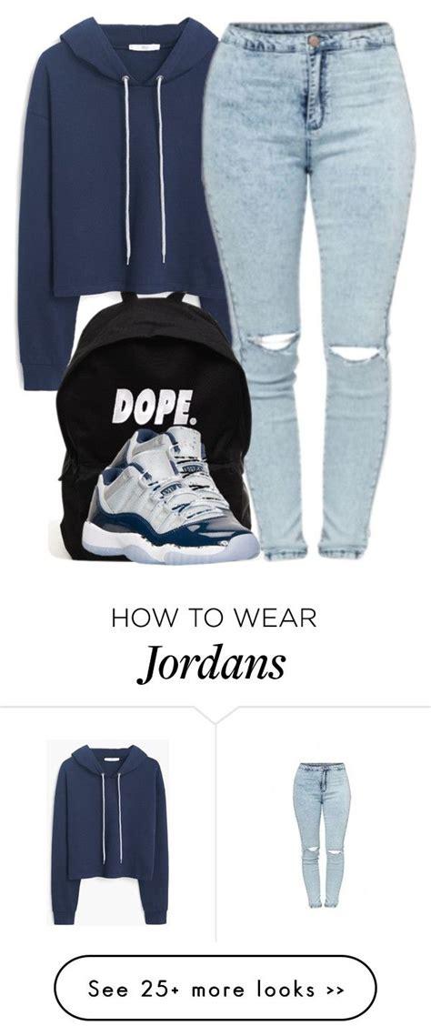 jordans on pinterest girls swag outfits with jordans www imgkid com the