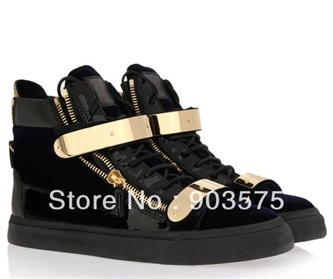 gz sneaker free shipping 2013 gz giuseppe brand new shoes leather