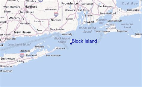 Blockers Location Block Island Surf Forecast And Surf Reports Rhode Island Usa