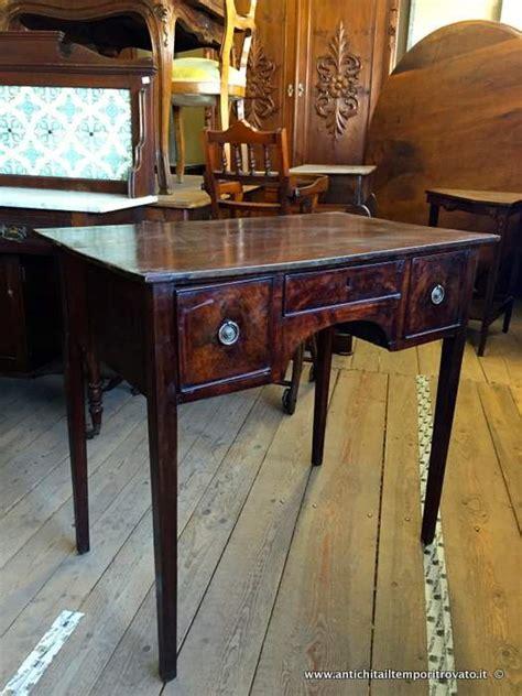 scrivanie antiche inglesi antiquariato e restauro di mobili d epoca e antichi a cagliari