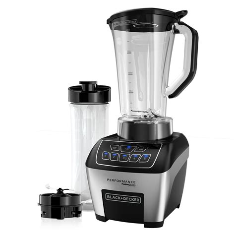 www black and decker products black decker performance fusionblade blender black and