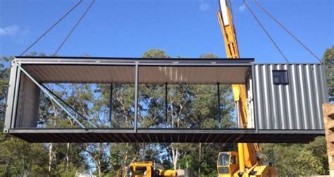 build a home how to build a shipping container home preparation