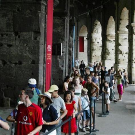 colosseo ingresso gratuito dal colosseo a castel sant angelo domenica ai musei
