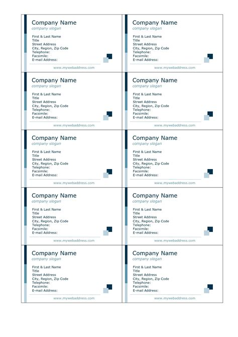 business cards templates word free create free printable business cards business card