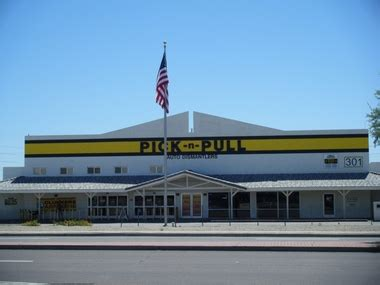Auto Parts Pick And Pull by Pick N Pull Chandler Az