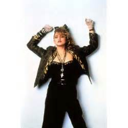 Lingerie as outerwear the 80s fashion style of madonna j