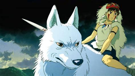 wallpaper anime princess princess mononoke full hd wallpaper and background