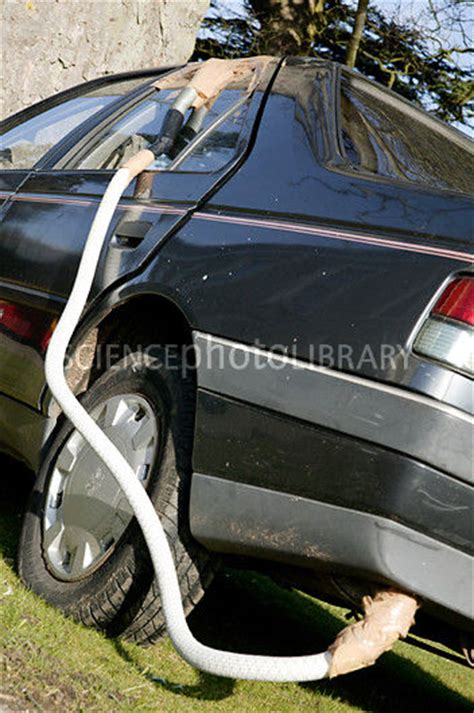 Car Fumes In Garage by Thc As Fuel Rollitup