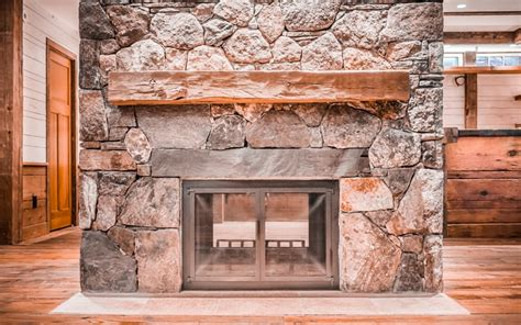 see through wood burning fireplace westchester wood burning fireplace contractor