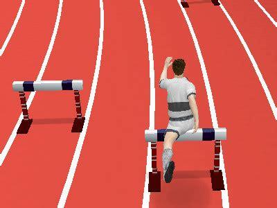 hurdles code qlympics hurdles gameflare