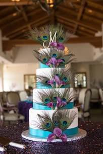 Black Fish Bowl Vase 16 Peacock Theme Wedding Items Diy Weddings Magazine