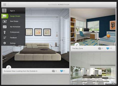 homestyler app die wohnung einrichten apps f 252 r die virtuelle