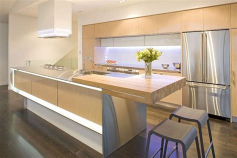 contemporary kitchen island designs kitchen island makes difference in d 233 cor and functionality