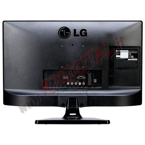 Tv Led Lg Di Malang tv monitor lg led 24 quot 24mt48vf pz hd dvb t2 usb divx mkv ci slot vga hdmi ebay