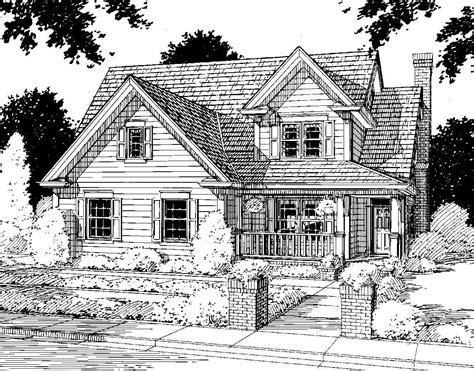 house plans architectural 40083wm architectural designs house plans