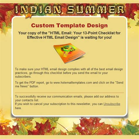 email bulletin template bulletin free html e mail templates