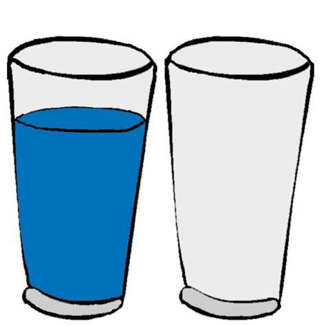 bicchieri per bambini disegno di bicchieri a colori per bambini