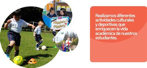Calendario B Colegios Colegios En Bogota Colegios Bilingues Colegios