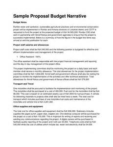 best photos of narrative justification report sample form