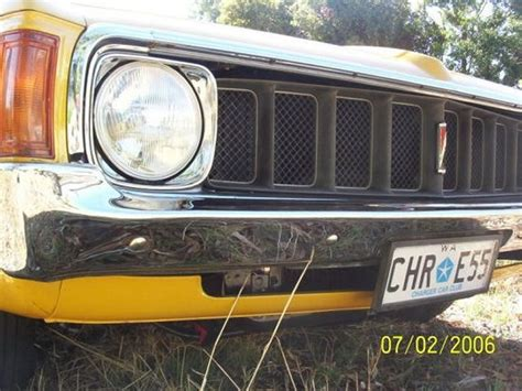 wa charger club 1973 vj charger 770 owned by steve whelan members cars