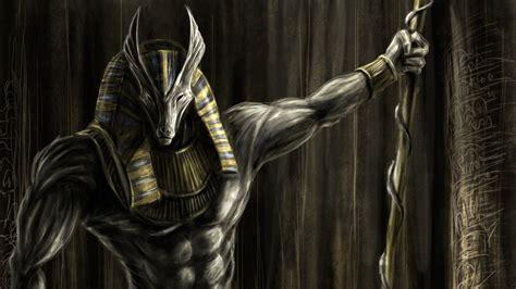 dark wallpaper egypt anubys egyptian god of the dead wallpaper 1920x1080
