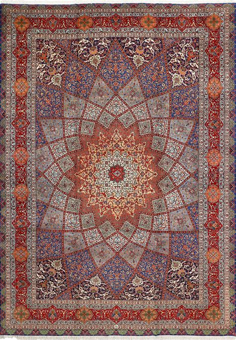 Very Fine Vintage Tabriz Persian Rug 51042 Nazmiyal Carpets Rugs