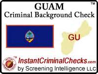 Guam Arrest Records Instant Background Search Check Do All Employers Do Background Checks