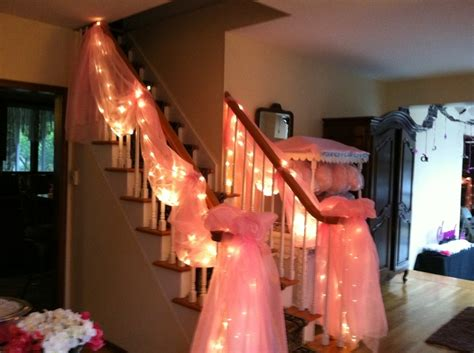 how to decorate stair railing for christmas fashion trend