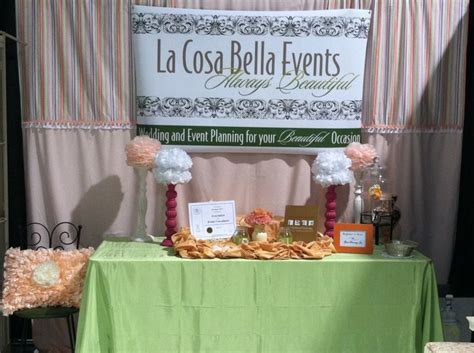 Wedding Planner Ideas by Wedding Planner Bridal Show Booth Ideas Search