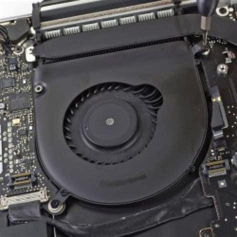 macbook pro fan 15 inch retina macbook pro users experiencing fan issues