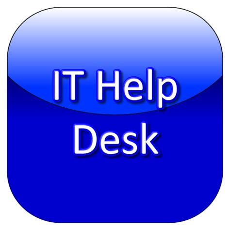 It Help Desk Logo by Food Technology Application Letter Images Frompo