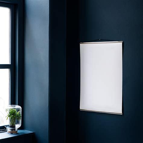 cornice per poster moebe cornice per poster ottone design shop