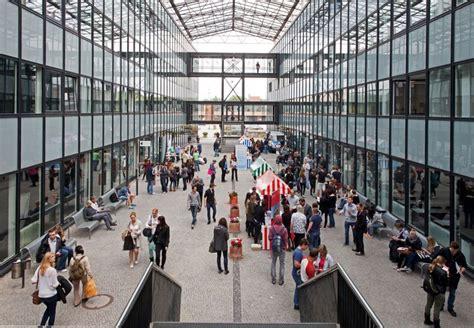 Mba Hwr Berlin by Hochschule F 252 R Wirtschaft Und Recht Berlin Fotogalerien