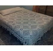 Patrones De Cubrecamas A Crochet And Post Pictures